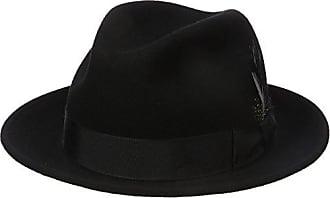 Negro small Bailey Adulto Unisex Sombrero Blixen gBwZZq0AIX
