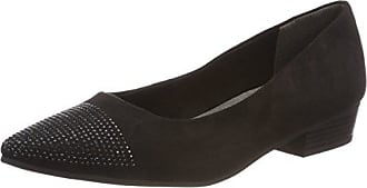 Negro Para Mujer Tozzi Tacón 22204 De Eu black 39 Marco Zapatos 4gRw0q4
