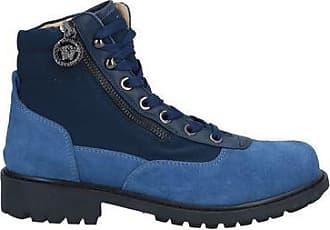 De Caña Versace Calzado Alta Botines ETTqt8wB