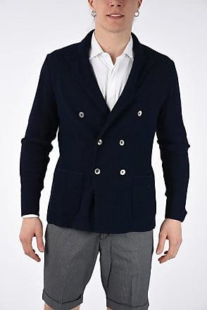 Lardini Size Size Blazer Lardini Xl Knitted Knitted Xl Blazer r54Owr