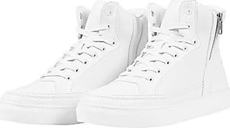 Urban High top Zipper erwachsene Shoe Classics Unisex yvOmNPn08w
