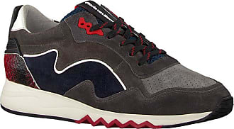 Sneaker Van 16092 Floris Bommel Graue tZwgd1qg