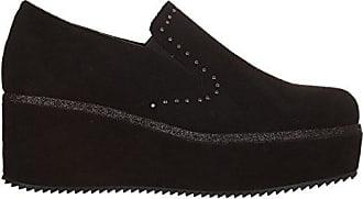 Cafènoir Noir Black Gb914 Cafè 38 Frau Sneaker 71w7Praq