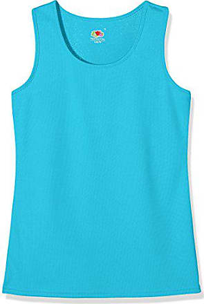 Top Fruit 36 X Fabricante small Para Ss130m Loom Del Of talla Mujer Tank azure The Azul w6OrvXqZ6