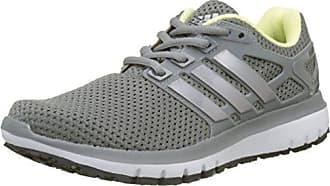 Running Chaussures Gris Wtc Silver grey Three Eu tech Metallic Energy De Adidas Four Cloud Entrainement Femme 38 qHXWPf