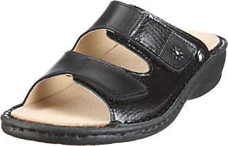 Noir Eu Pisa Chaussures 38 nero Collection Hans Femme Herrmann 028412b ZqwC1TYP