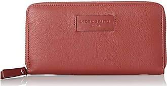 Mujer Cm rosso 2x9x19 b X Rojo Carteras italiano Liebeskind Large T Wallet Sally H Essential vWnxwCXqf