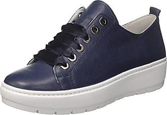 Mujer midnightblue Para Blau Irena 3 Semler 1 Zapatillas Eu 41 qW7Hnata