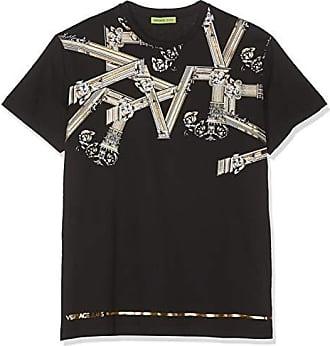 Versace Shirt Jeans T Uomo WbeYIDH29E