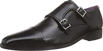 Lance Melvin Noir Hommes classic 1 43 black Chaussures Eu ls Lacées amp; Hamilton HwUwxC6