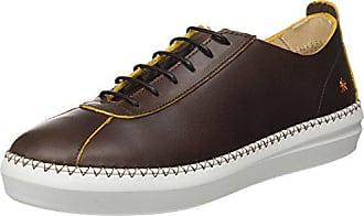 Eu Art Tibidabo Marron brown Homme 1342 44 Basses Heritage Sneakers 4qwzBA4