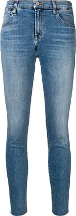 Skinny DélavéBleu Effet Brand Jean à J E2IY9HDW