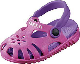 Sandales Eu 4 24 Arrière Kinder Rose Enfant Bride Beco Mixte pink Zw5z8v1q