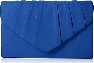 Damen Bag Envelope Tasche Swankyswans Velvet Iggy Prom Suede Party Clutch PwdUqAgd