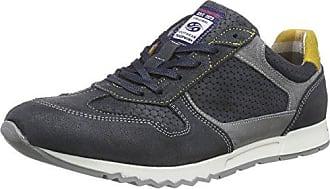 38eb002 208 66242 Eu Dockers Gerli By grau Sneaker Herren Blaunavy rCdeBxo