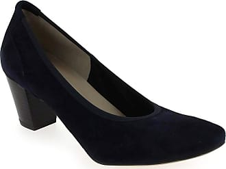 Bleu Escarpins 10362 Perlato Femme Pour ZPxnI