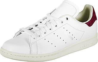 De Smith 3 blanco Stan W Femme Eu 000 Chaussures Blanc 40 Adidas Fitness 2 CwnSq7IxI5