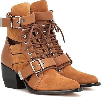 Ankle Chloé®Achetez Ankle Boots Chloé®Achetez Jusqu''à Ankle Jusqu''à Boots Boots Chloé®Achetez doCBex