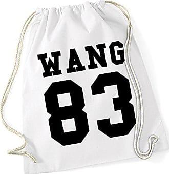 Certified Wang Gymsack White 83 Freak PrqHF5P