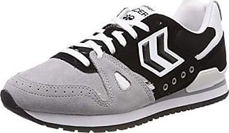 black Basses Marathona Sneakers Eu Mixte Noir Adulte 45 2001 Hummel ExTRqYwR