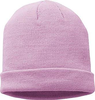 A Mstrds lavender 4759 Beanie Maglia Knit Cuff Unisex Rosa one Pastel Berretti Size Short Pwqwr4CY