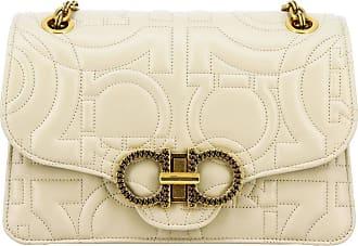 Salvatore Crossbody Ferragamo® Koop Bags −50 Tot Stylight rTSrqx