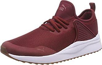 Cage Uk 47 Mixte Rouge 12 Pacer 5 pomegranate Adulte Puma Basses pomegranate Next Eu Sneakers qEfCSR6w