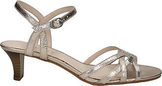 Sandalette Beige Damen Beige Damen Sandalette Esprit Esprit Sandalette Damen Esprit qxt77I