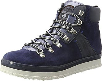 Femme Footwear Napapijri Marine 39 Gaby Blue N65 Bleu EU Bottines tHxZqB