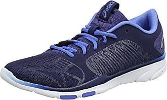 Blue Asics De Femme silver Multicolore 3 Chaussures 38 indigo Tempo fit Gel Eu regatta Fitness Blu q4qTvRpx