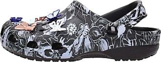 205249 Crocs Pantoufle Femme 205249 Noir Crocs Uw4qfqdnE