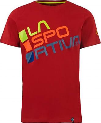 T HerrenRot shirt Für La Sportiva Square OuPkTXZi