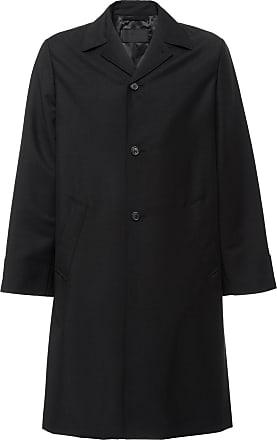 Achetez −70 Prada® Manteaux Jusqu''à Stylight 4wWanY75q