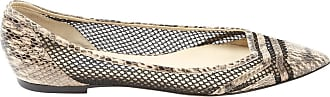 London Python Choo En Occasion Jimmy Ballerines pP5zqXX