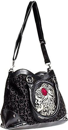 Banned Banned Beflockung Beflockung Handtasche WwTqHSBYY