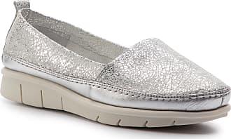 Argento D1527 Zapatos Flexx 12 Il Bottaz qXZ8xz