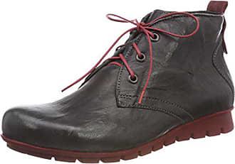 383074 kombi Menscha 5 21 Desert Vulcano Boots 39 Grau Damen Think Eu q1O8E7