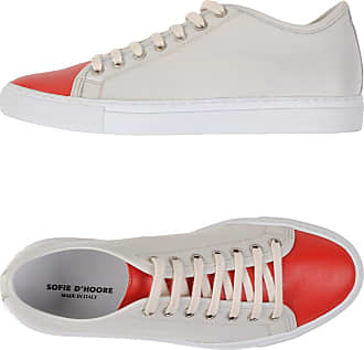 Basses Tennis Sofie Chaussures D Hoore Sneakers Amp 8xgpnuuoqf In