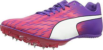 Purple Femme Running De Chaussures Compétition ecowhite 7 Puma sparkling Wn 5 electric Cosmo 37 Eu Rose Sprint Evospeed 8WCqO
