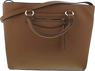 Esprit Kerry 108ea1o004 Henkeltasche Damen 230 Shopper Handtasche Tasche Braun UxBrqwpU