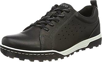 Black 43 Randonnée Noir Urban Homme De Lifestyle Chaussures Basses Ecco Eu wpq8zB