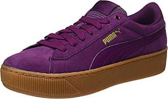 Purple Femme Purple Violet Basses 42 Eu Platform dark Vikky dark Baskets Puma fxIqpzwqO
