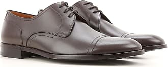 40 Coffee Brogue Shoes Outlet On Leather Bally In Sale 2017 zaqpY