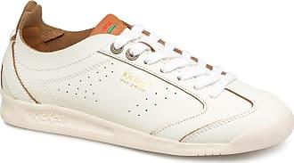 Sneaker Kick Damen Weiß 18 Kickers Für pw6ZfqnP