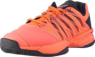 Herren neon Eu Blaze Orange Ultrashot black Tennisschuhe 22 5 44 K swiss 5xpnFwq7aB