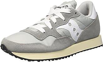 Eu Mixte Vintage gry Chaussures Saucony Gris wht 46 5 Trainer 4 Adulte Gymnastique Dxn De YqU6xg