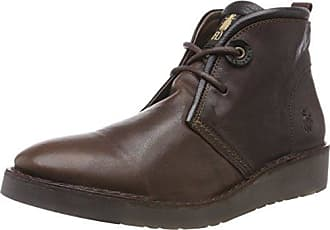 Desert Fly Marron Homme brown Sion973fly 43 London 001 Eu Boots EOqxqg7