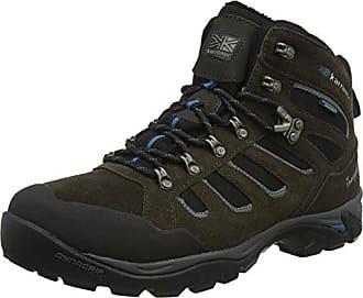 Chaussures De de Randonnée Hommes Noir MarquesStylight en 43 xQoWrCBed