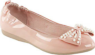 Pin Ballerinas Gr37 09 Babypink Ivy heels Higher Couture Up Lack N8XOnwk0PZ