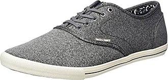 amp; Zapatos Stylight Jones Jack Gris En 8xwg6xq